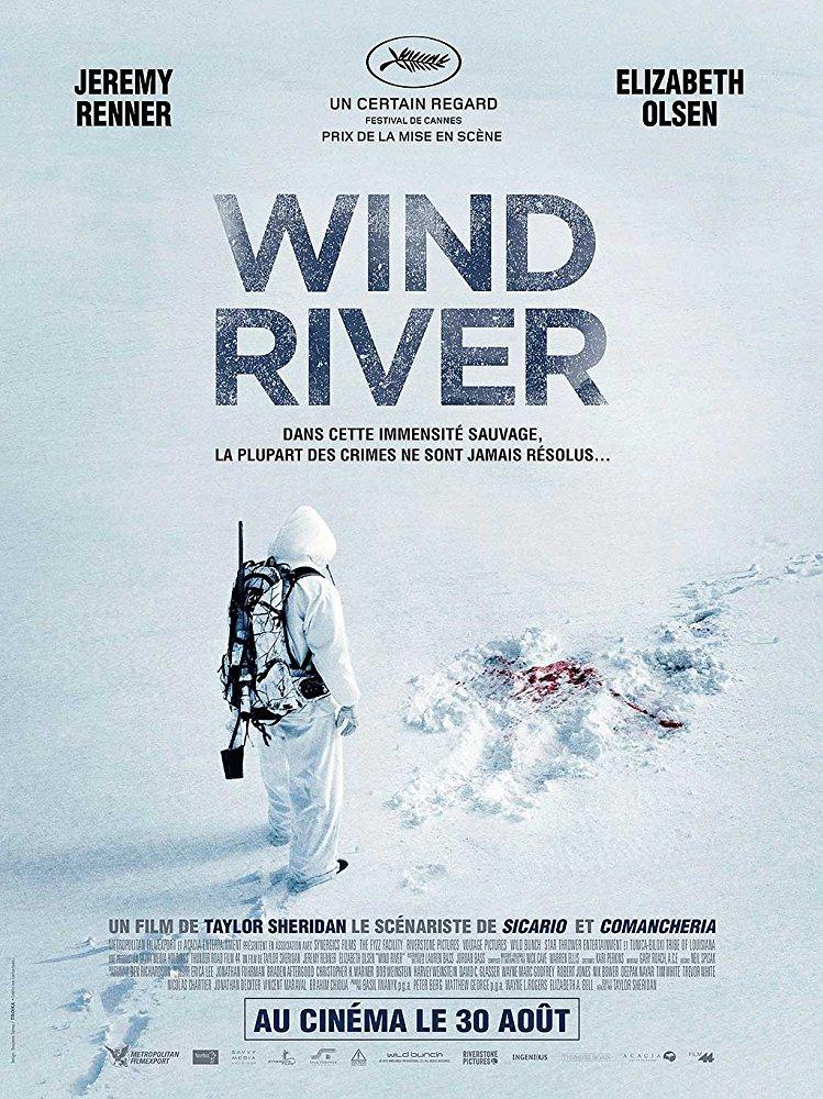 18 –Kardaki İzler - Wind River -