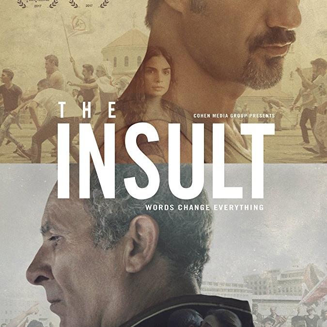 Hakaret - L'insult - The Insult