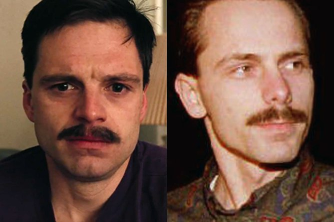 Sebastian Stan vs Jeff Gillooly
