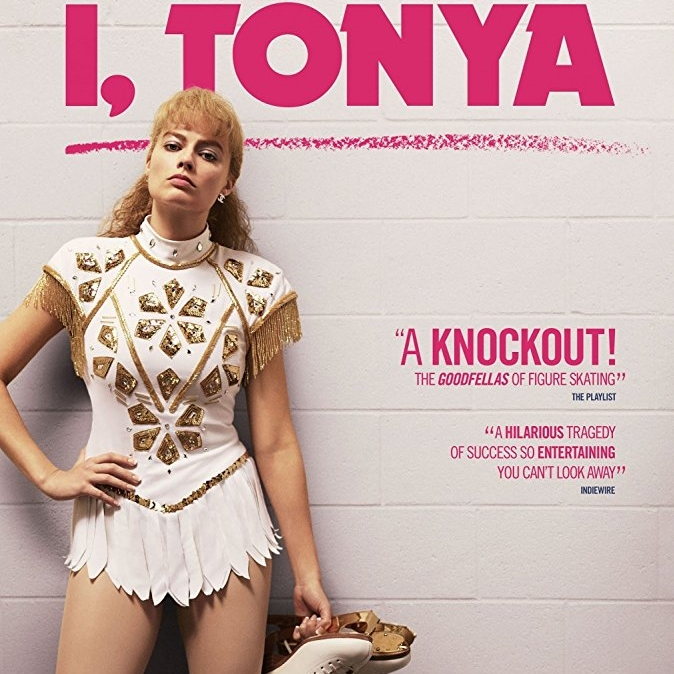 Ben Tonya - I, Tonya