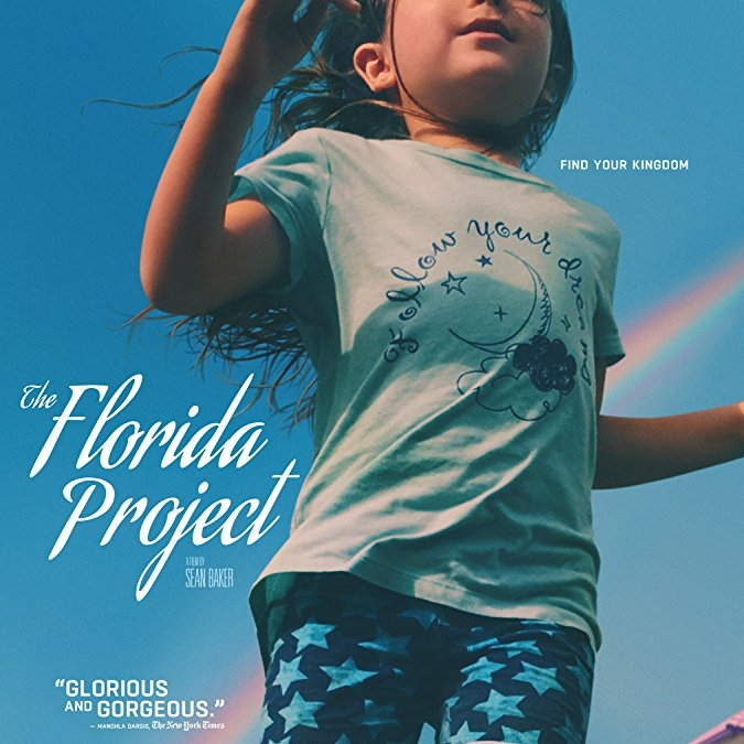 Florida Project - The Florida Project