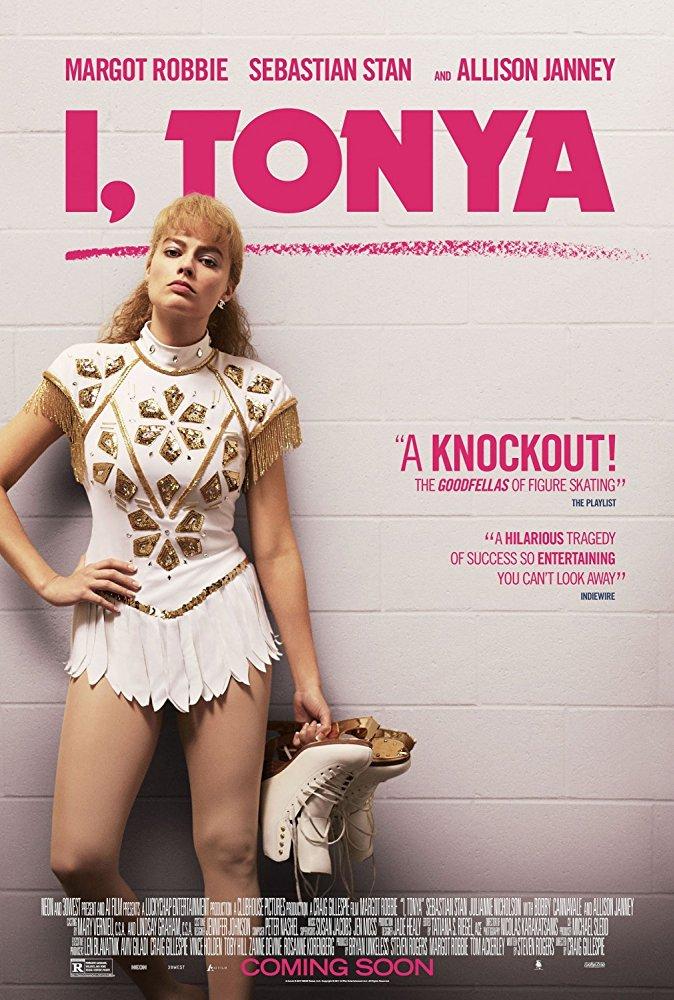 Ben, Tonya - I, Tonya - Margot Robbie  www.muratcanaslak.com/bentonya