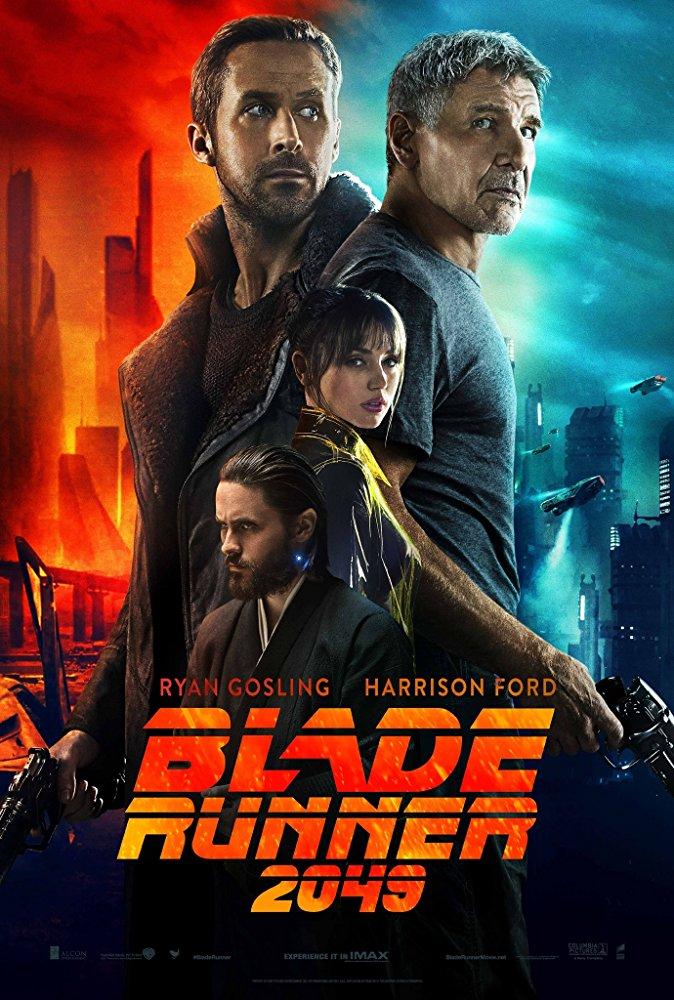 Blade Runner 2049    https://www.muratcanaslak.com/bladerunner2049