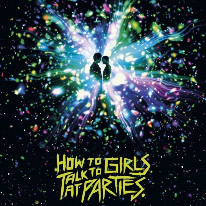 Partilerde Kız Tavlama Sanatı - How to Talk to Girls at Parties