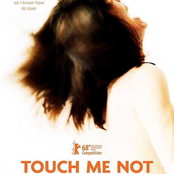 Dokunma Bana - Touch Me Not