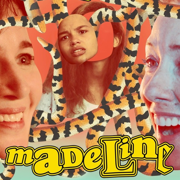 Madeline Madeline'i Oynuyor - Madeline's Madeline