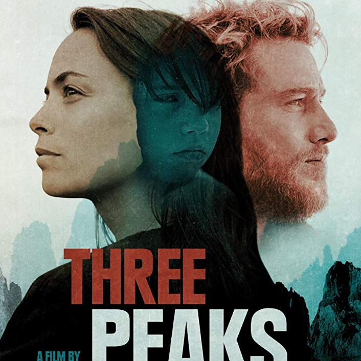 Üç Tepe – Drei Zinnen - Three Peaks