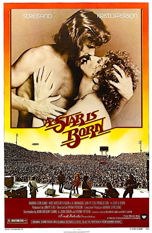 A Star is Born (1976)  Frank Pierson