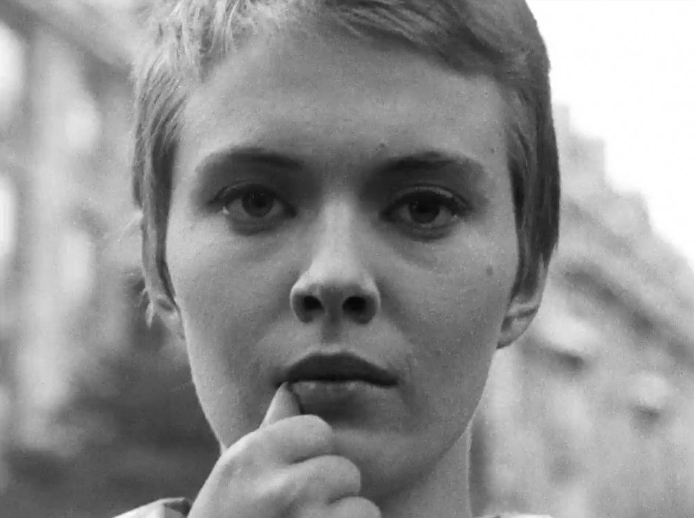 Serseri Aşıklar - A bout de Souffle (1960)  Jean-Luc Godard - Serseri Aşıklar'ın sonu Godard'ın yabancılaştırmalarına örnek.