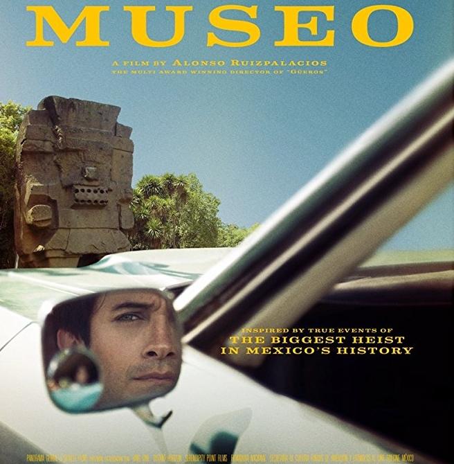 Müze - Museo -Museum