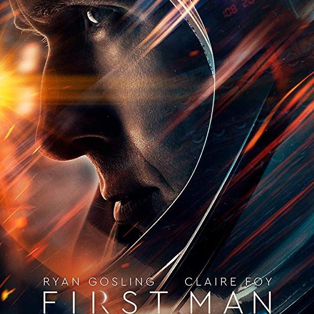 Ay'da İlk İnsan - First Man