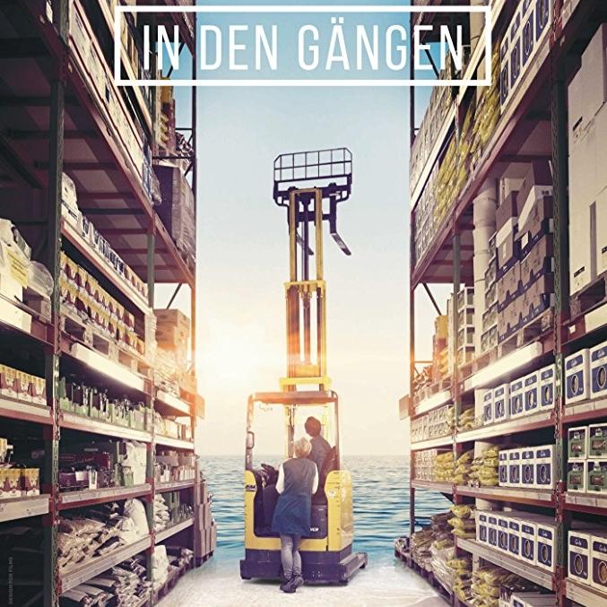 Muhtemel Aşk – In Den Gängen - In the Aisles