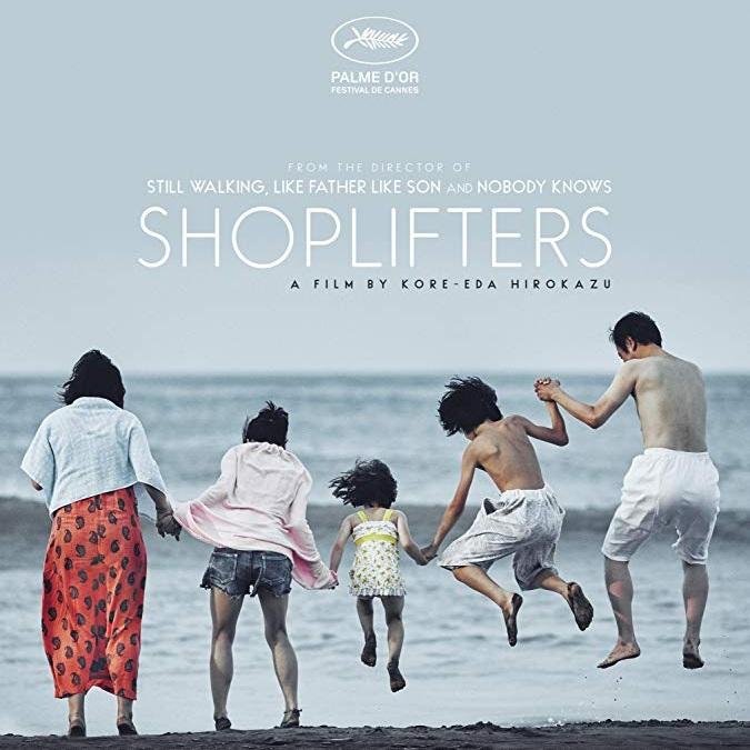 Arakçılar – Manbiki Kazoku – Shoplifters