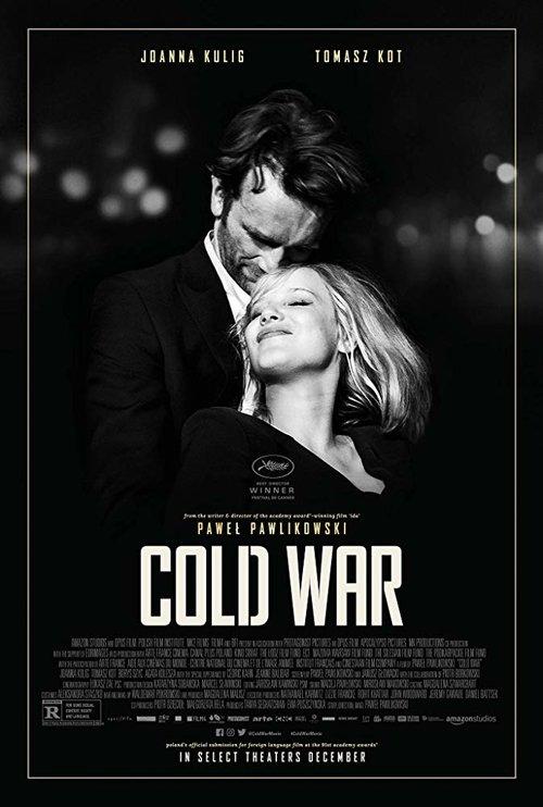 Soğuk Savaş (Polonya)