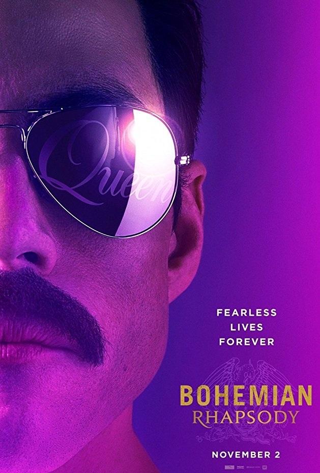 Favori: Rami Malek (Bohemian Rhapsody) -