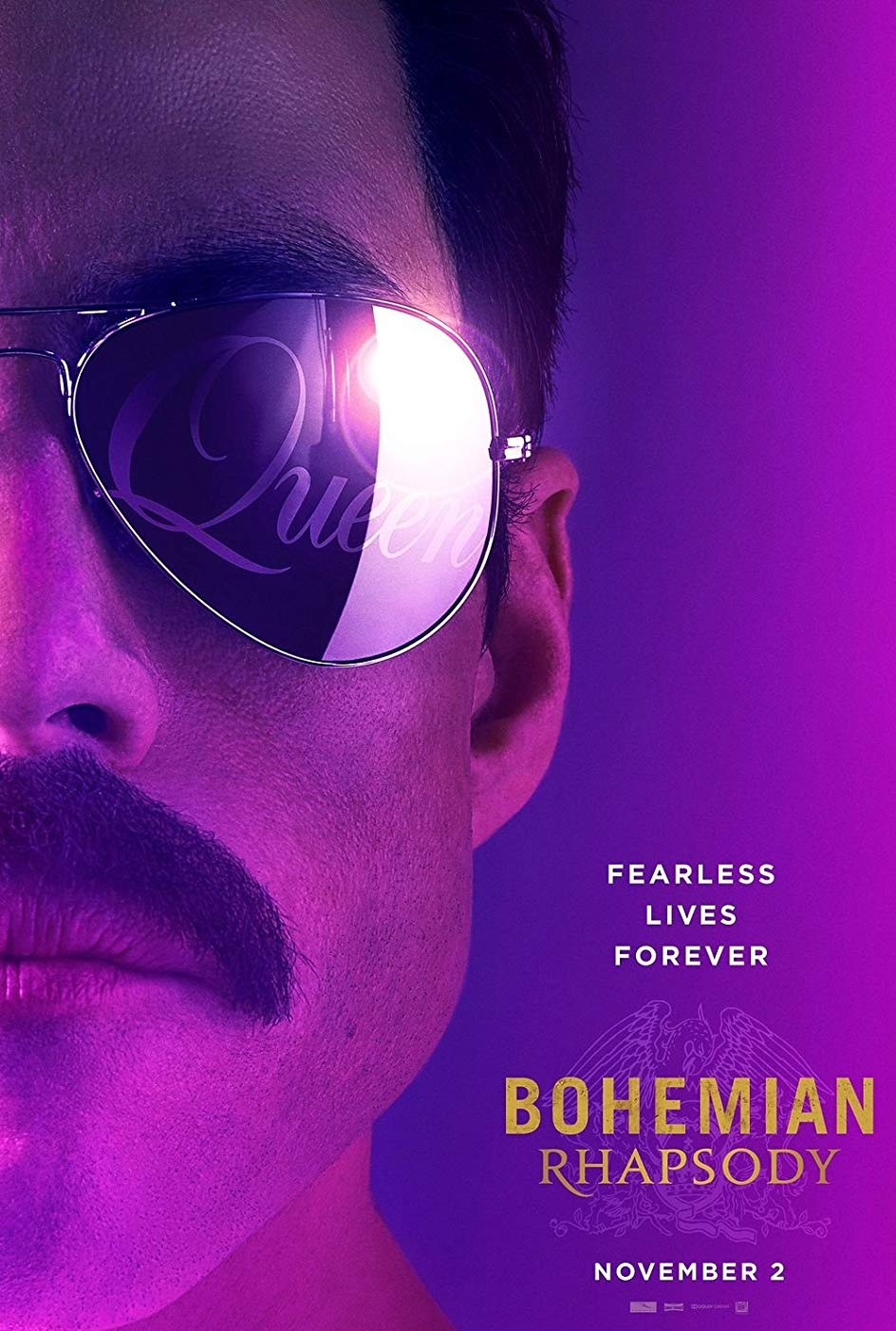 Kazanan: Rami Malek (Bohemian Rhapsody) -