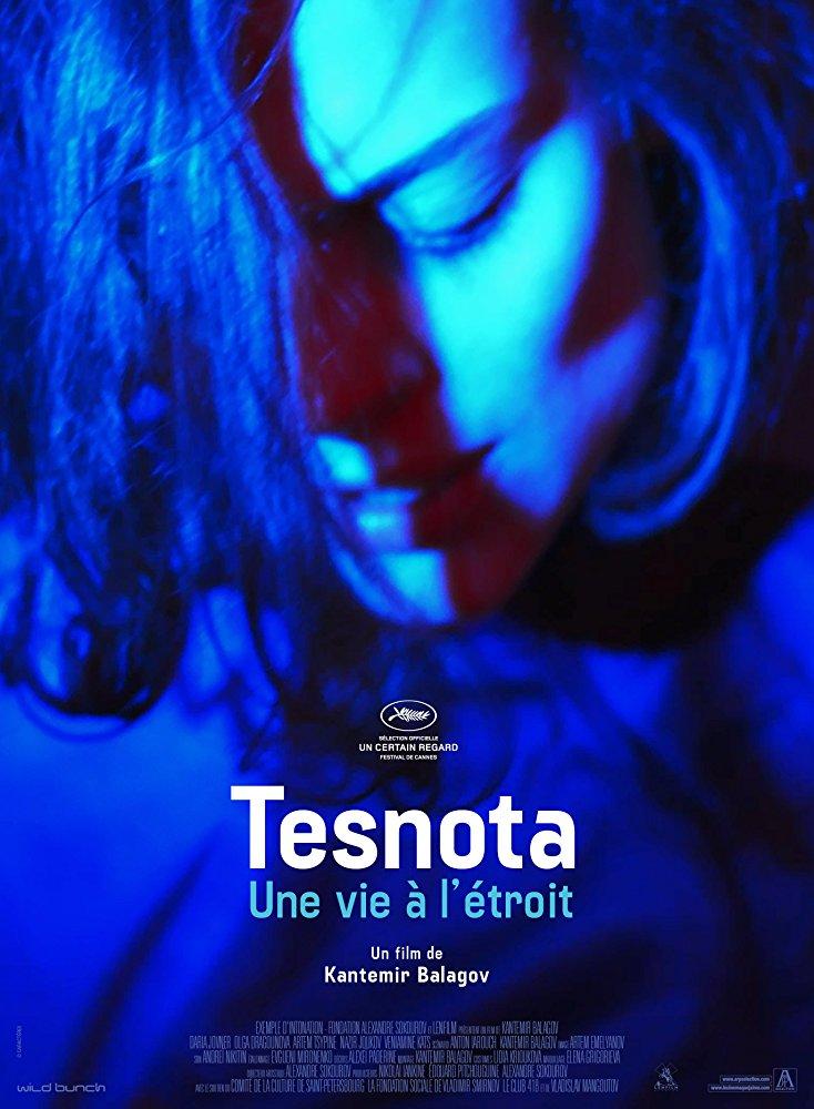 Yakınlık – Tesnota – Closeness (2017)