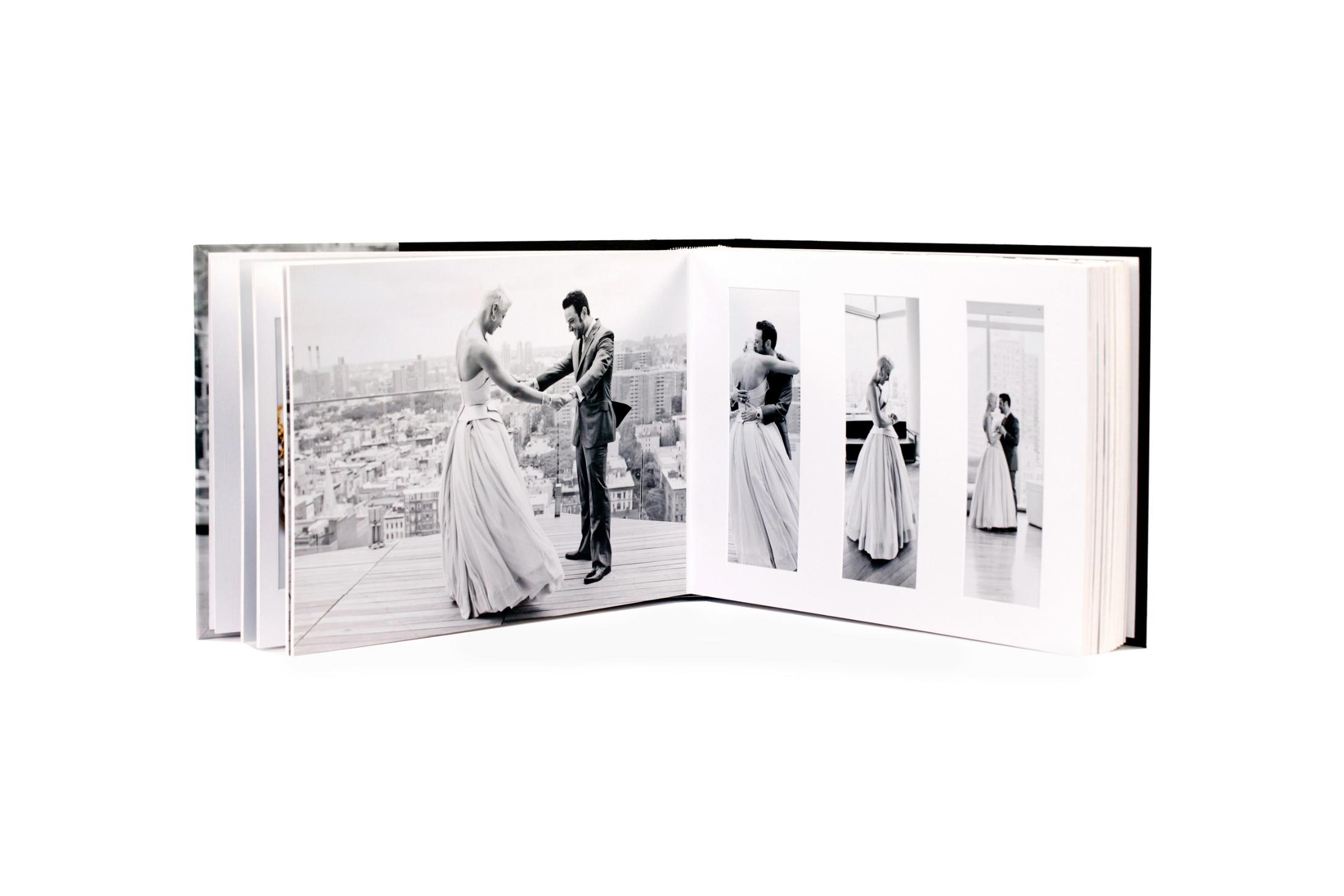 Custom Wedding Photo Albums Luxury Photo Books