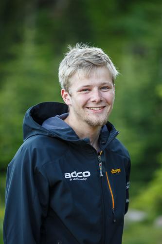 Moritz Ebner