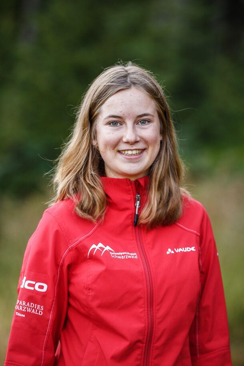 Melina Kuhnert