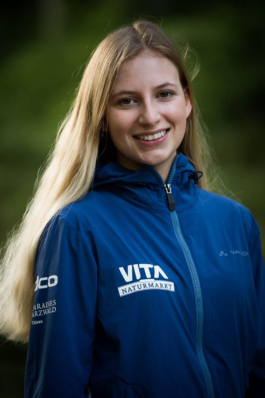 Julia Buddenberg