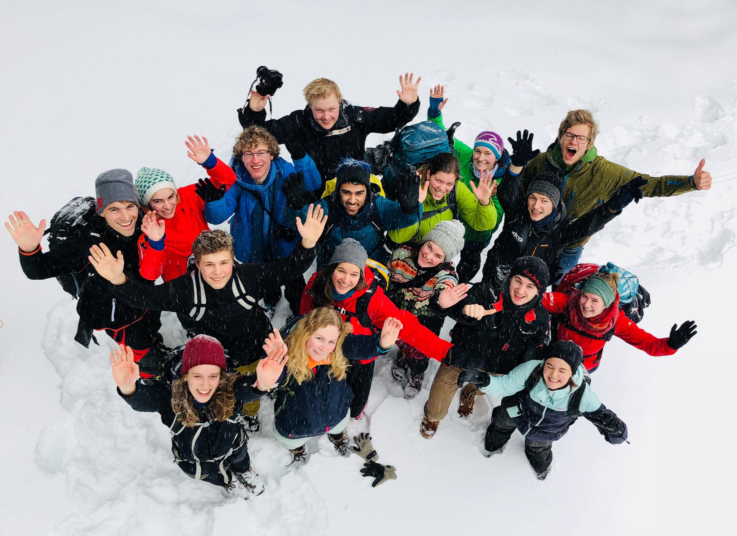 YEP-Wintertreffen 2018