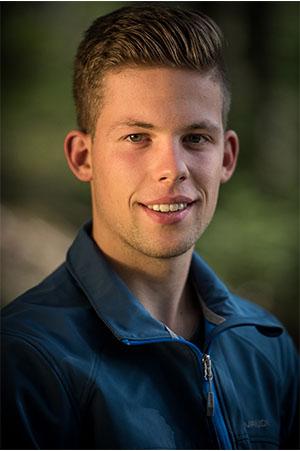 Benjamin Eckert