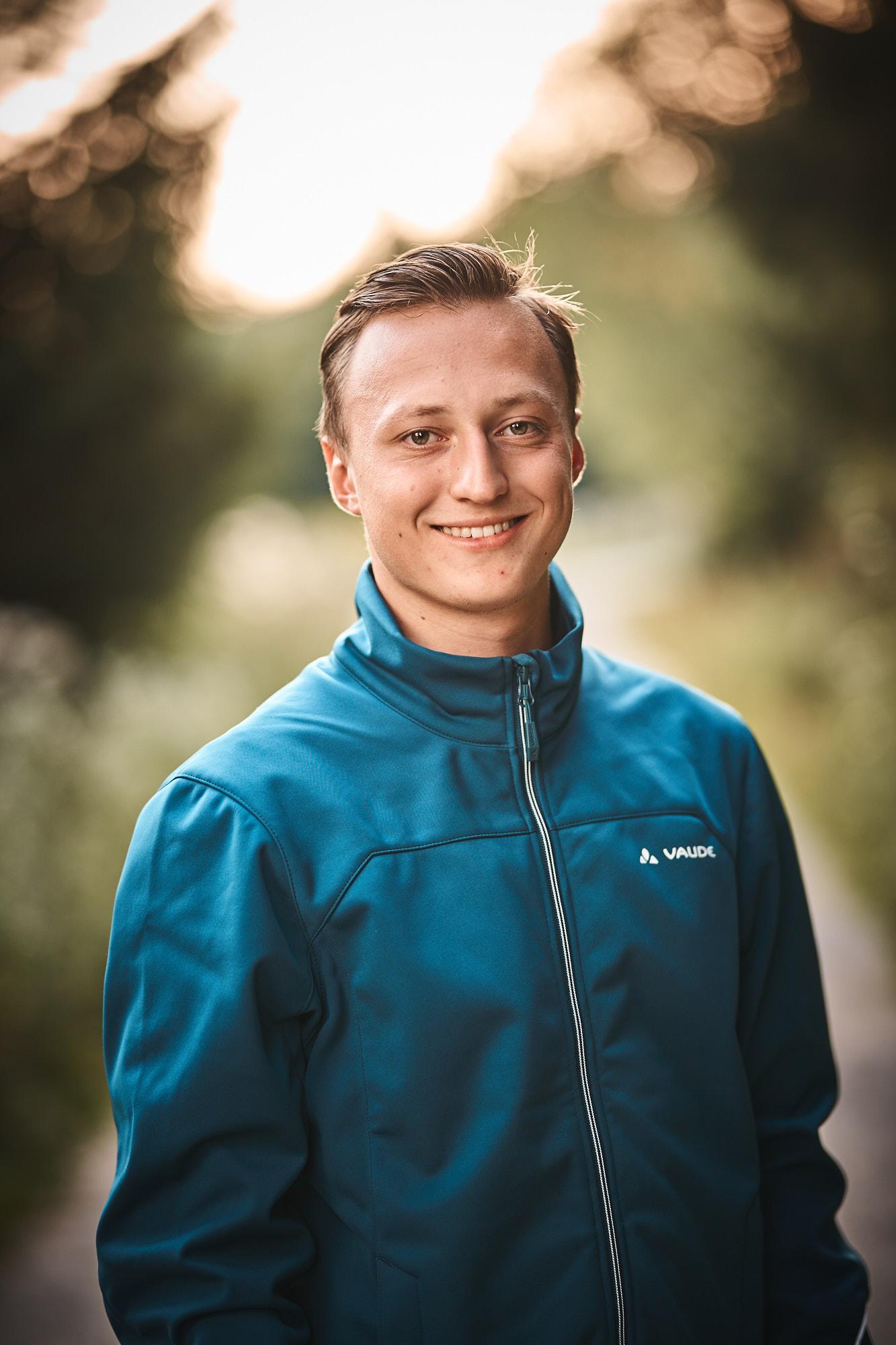 Matteo Haas