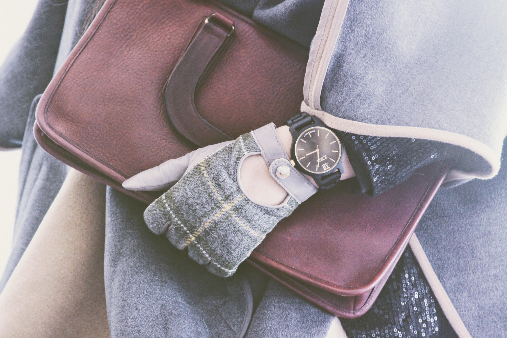 """""""The value of a watch is not in being able to tell how much time has passed, but in being aware of the need to make that time count. Moments are bigger than minutes and your watch should tell more than time."""" --JORD"""