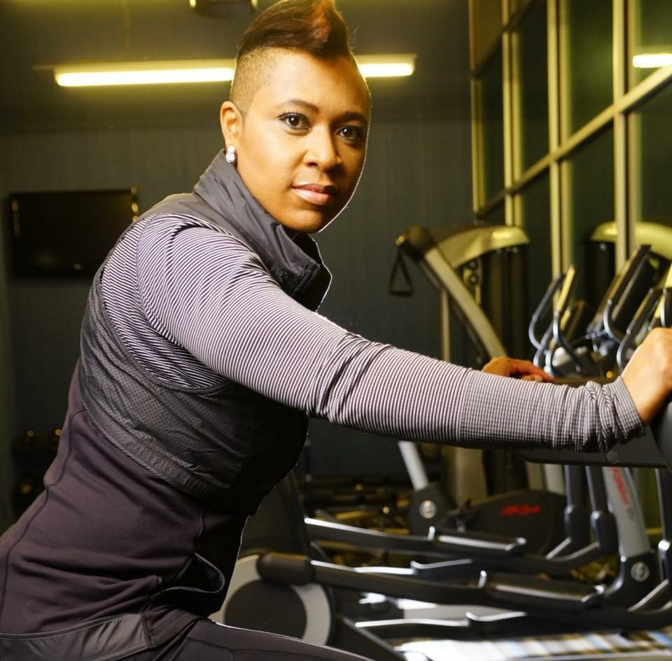 Monique is a personal trainer and an indoor cycle instuctor and the owner of Physiques by Monique who loves her wife, fur babies, and grilling outside.