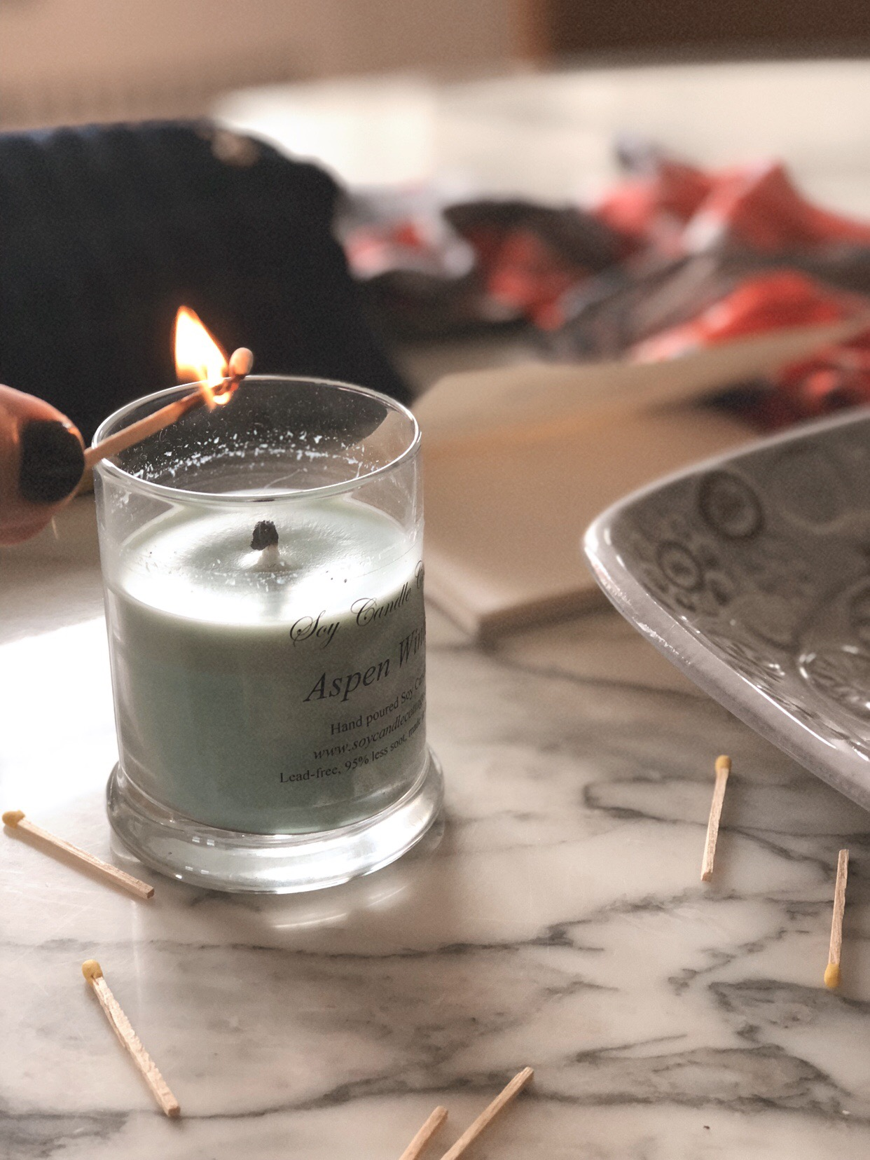 Candle photo one .JPG