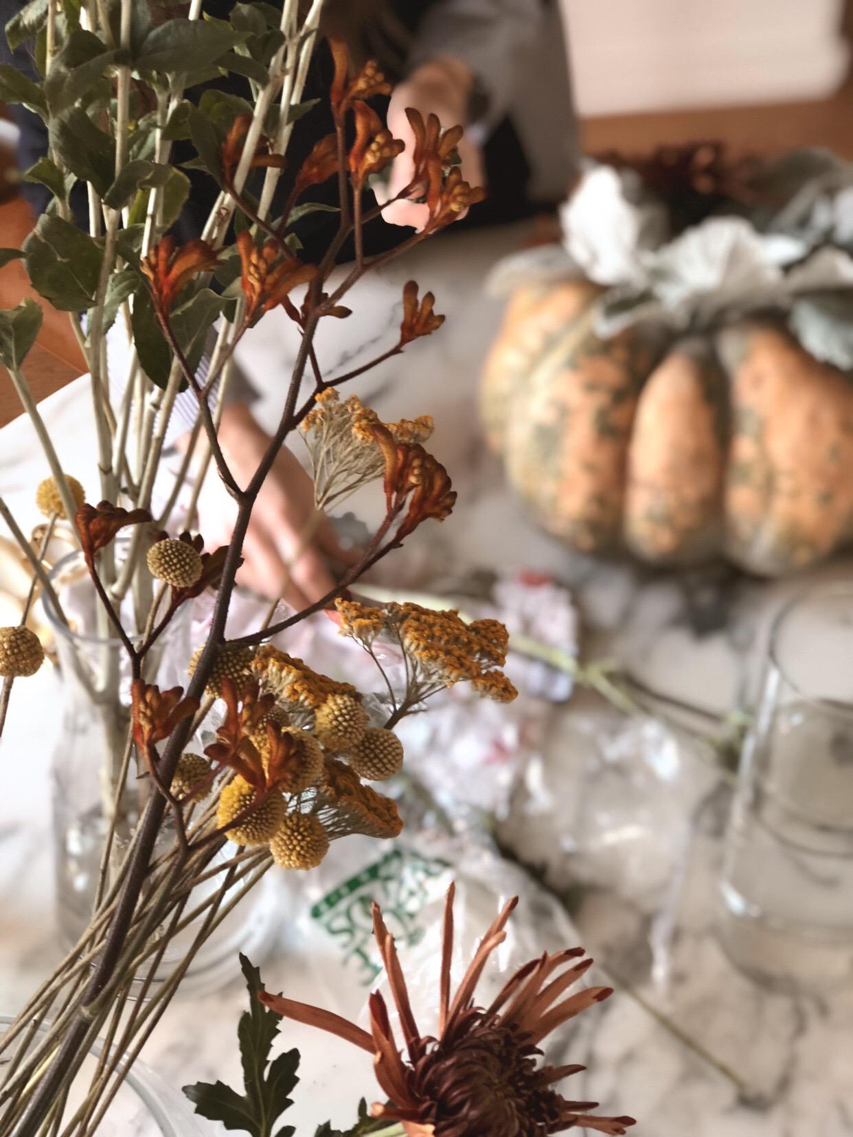 Pumpkin Centerpiece 29.JPG