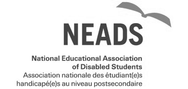National Educational Association of Disabled Students  / l'Association nationale des étudiant(e)s handicapé(e)s au niveau postsecondaire