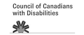 The Council of Canadians with Disabilities / Le Conseil des Canadiens avec déficience