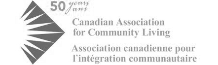 The Canadian Association for Community Living