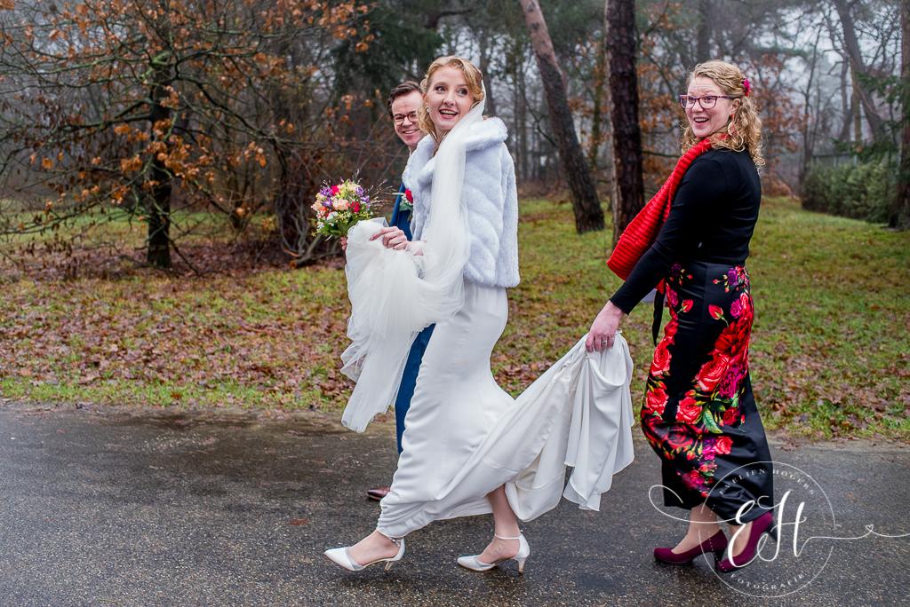 eerste hulp op bruiloften