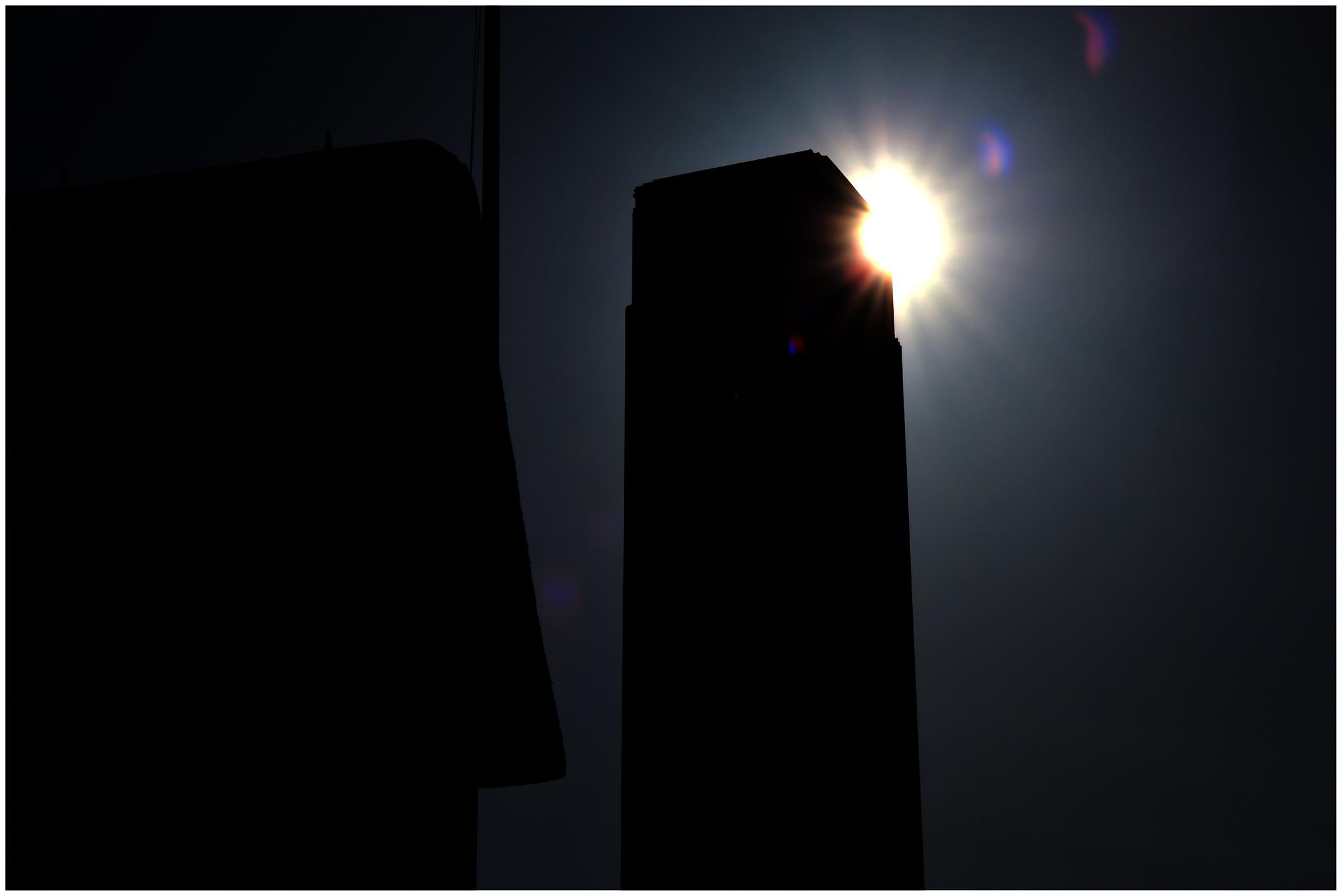 Tate Eclipse