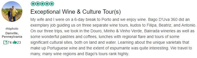 Bairrada, Vinho Verde, Douro.jpg