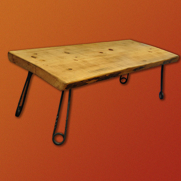 Duerst Wooden Table
