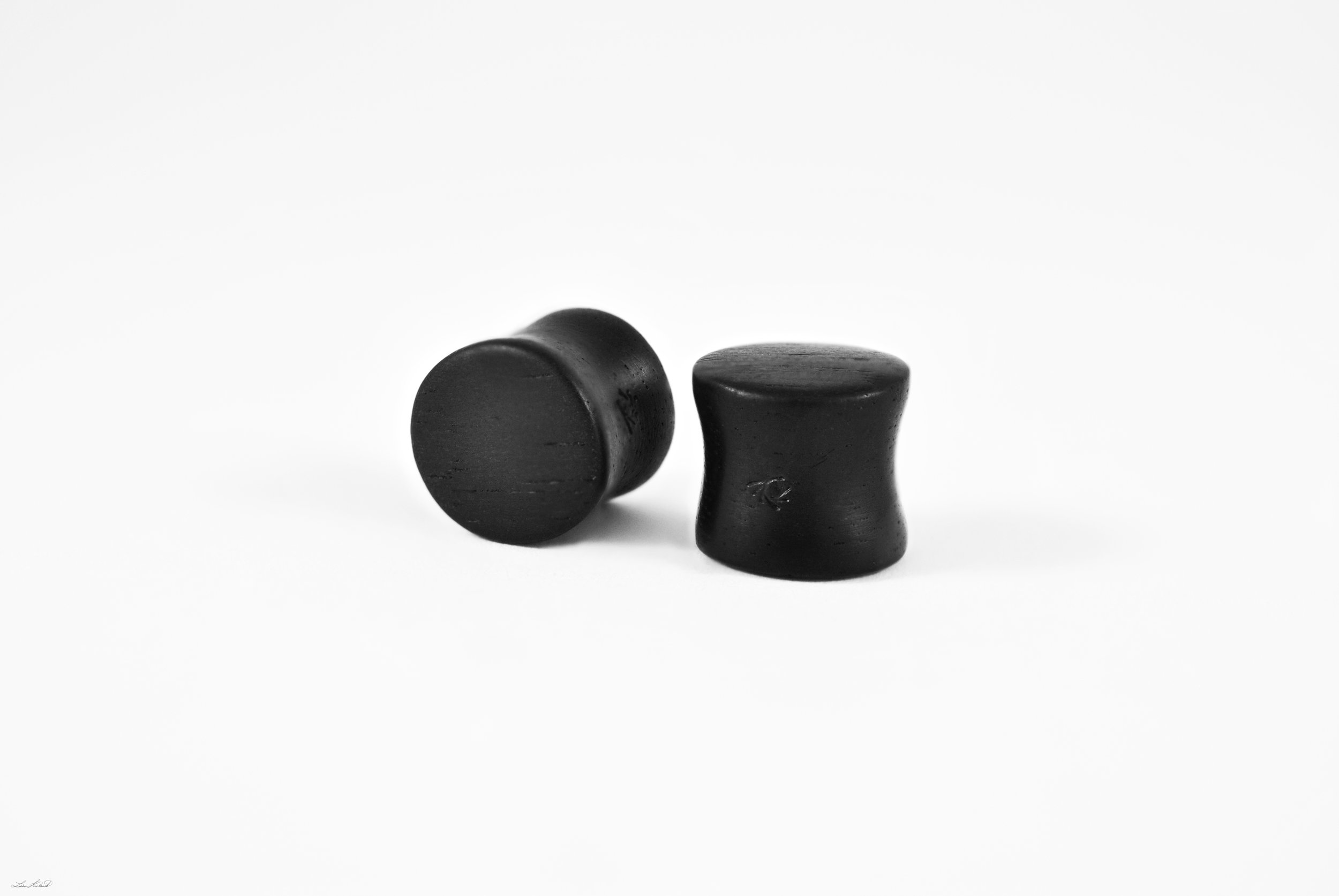 benny's ebony plugs.jpg