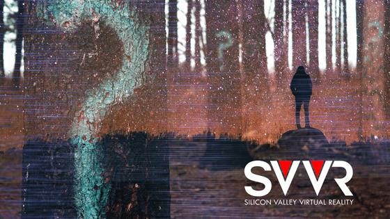 SVVR Unveiling Feature Event