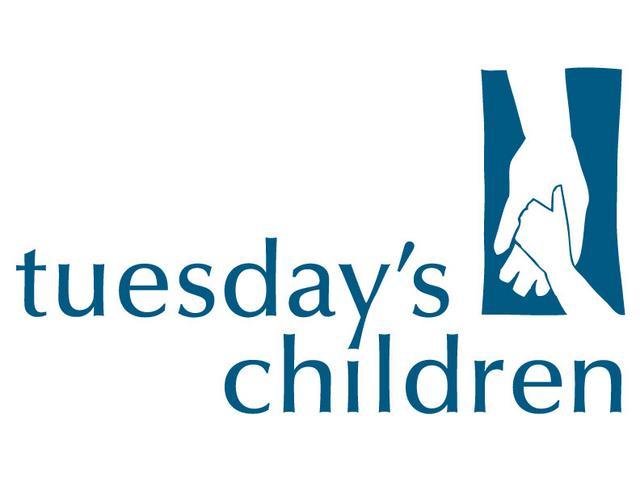 #TUESDAYSCHILDREN