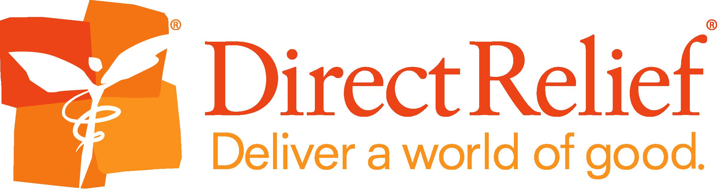 #DIRECTRELIEF