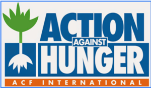 #ACTIONAGAINSTHUNGER