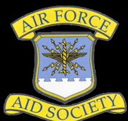 #AIRFORCEAIDSOCIETY