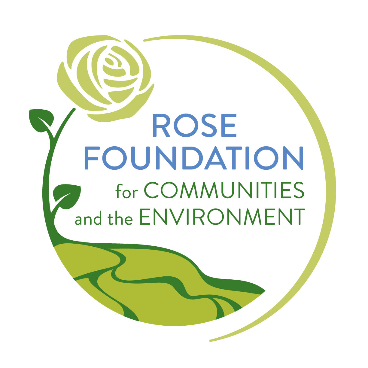 Rose Foundation for Communties and the Environment