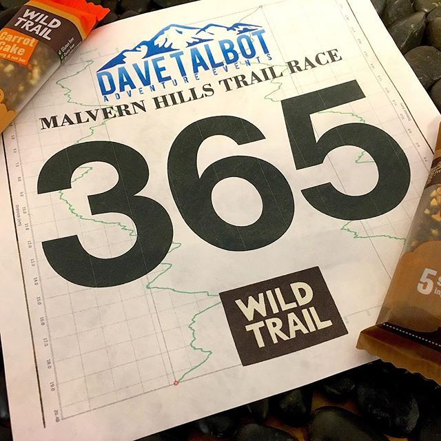 Big shout out to everyone wearing their race number with pride at the Malvern Hills Trail Half Marathon this weekend.  Our Wild Trail bars will be on hand to give you some SIMPLE. OUTDOOR. ENERGY. as you run up and down those hills!  Good luck to everyone taking part and all organisers and volunteers including @mountaindavet and the team. #trailrun #trailrunning #malvernhills #worcestershire #herefordshire #malvern #halfmarathon #running #malvernhillstrailhalf #malvernhillstrailhalfmarathon