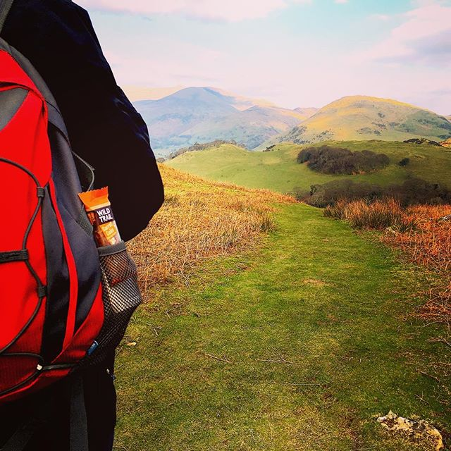 The #BankHoliday Weekend is within touching distance!! It's the perfect time to get outside so we'll be heading off on a good hike and finding ourselves some great views (with one of our bars to keep us going, of course!). If you need a little bit of SIMPLE. OUTDOOR. ENERGY. as you venture into the great outdoors this weekend then you can still order our bars through Amazon Prime today (in time to be delivered tomorrow): http://www.amazon.co.uk/wildtrail 🚶 🎒 ⛰️ 🌦️ 🚶 🎒 ⛰️ 🌦️ 🚶 🎒 ⛰️ 🌦️ #happyhiking #hike #hiking #walking #greatoutdoors #betteroutside #wildtrail #rambling #freshair #bankholidayweekend