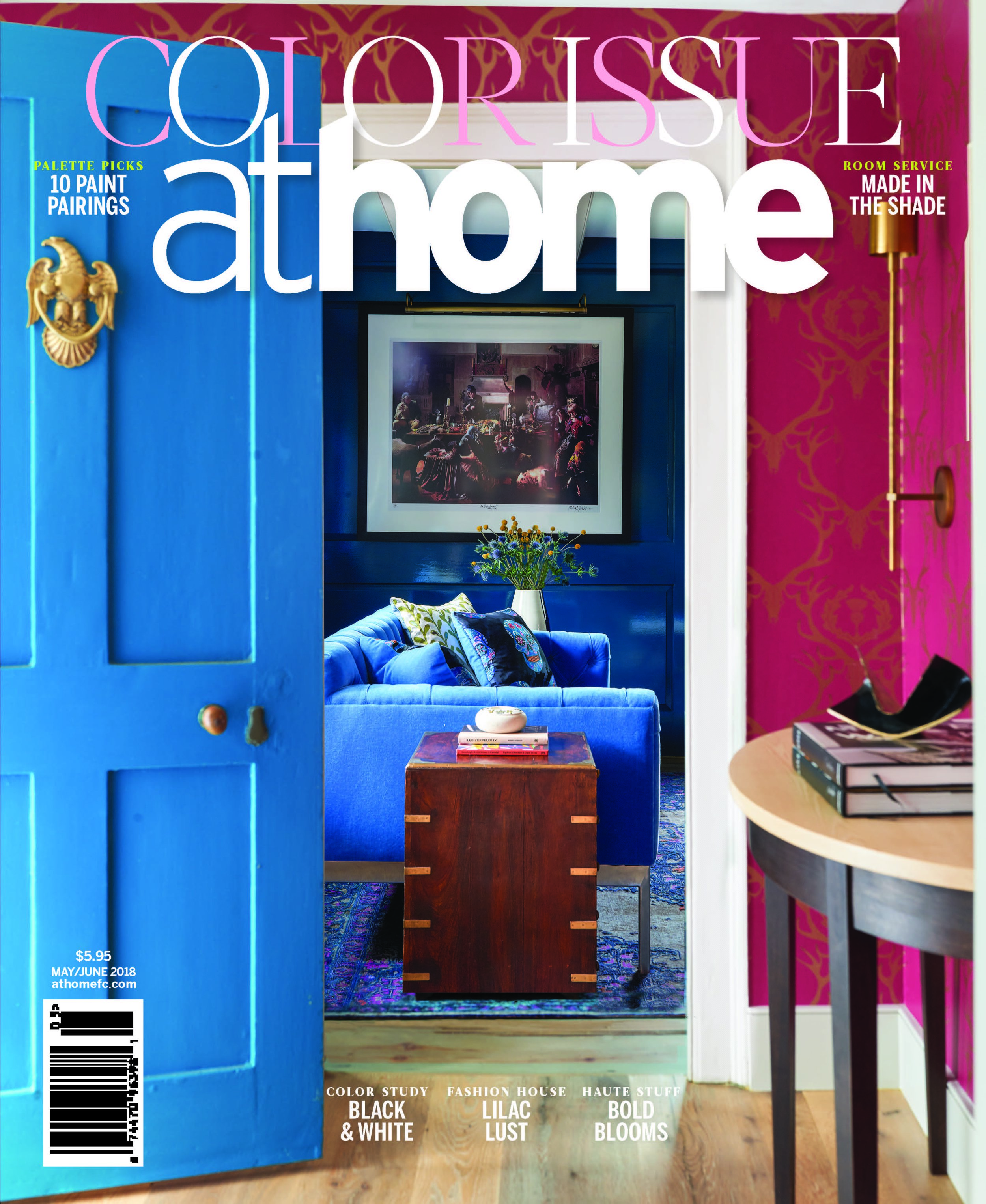 athome May/June 18