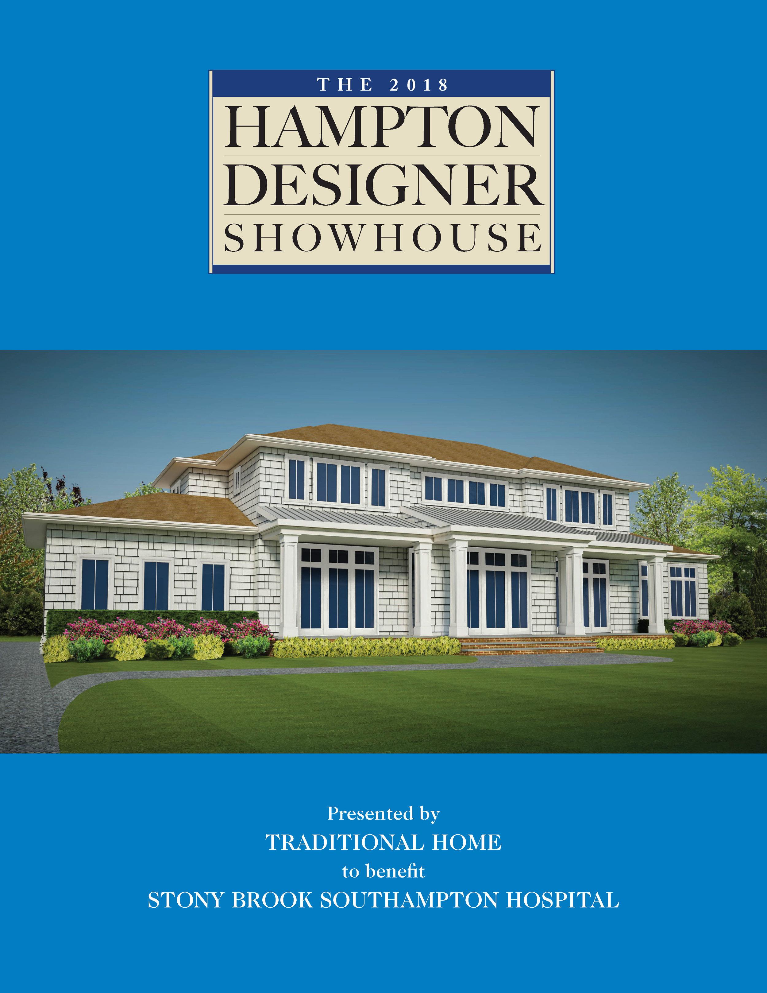 Hampton Designer Showhouse 18